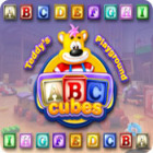 ABC Cubes: Teddy's Playground juego