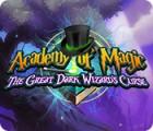 Academy of Magic: The Great Dark Wizard's Curse juego