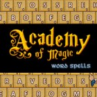 Academy of Magic: Word Spells juego