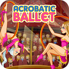 Acrobatic Ballet juego