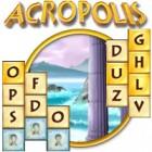 Acropolis juego