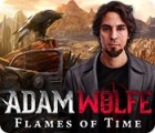 Adam Wolfe: Flames of Time juego