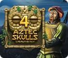 4 Aztec Skulls juego