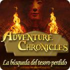 Adventure Chronicles: La búsqueda del tesoro perdido juego