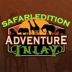 Adventure Inlay: Safari Edition juego