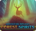 Adventure Mosaics: Forest Spirits juego