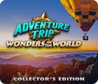 Adventure Trip: Wonders of the World Collector's Edition juego