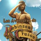 Las Aventuras de Robinson Crusoe juego