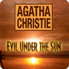 Agatha Christie: Evil Under the Sun juego