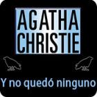 Agatha Christie: Y no quedó ninguno juego