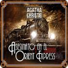 Agatha Christie: Asesinato en el Orient Express juego