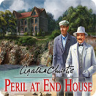 Agatha Christie Peril at End House juego