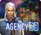 Agency 33 juego