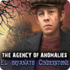 The Agency of Anomalies: El orfanato Cinderstone juego
