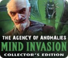 The Agency of Anomalies: Mind Invasion Collector's Edition juego