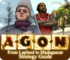 AGON: From Lapland to Madagascar Strategy Guide juego