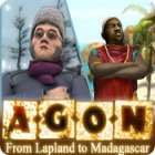 AGON: From Lapland to Madagascar juego
