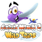 Airport Mania 2: Wild Trips juego