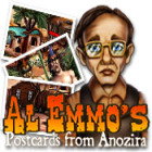 Al Emmo's Postcards from Anozira juego