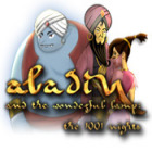 Aladin and the Wonderful Lamp: The 1001 Nights juego