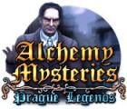 Alchemy Mysteries: Prague Legends juego