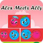 Alex Meet Ally juego