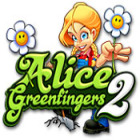 Alice Greenfingers 2 juego