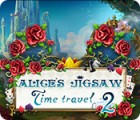 Alice's Jigsaw Time Travel 2 juego