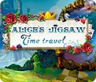 Alice's Jigsaw Time Travel juego