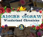 Alice's Jigsaw: Wonderland Chronicles 2 juego