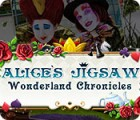 Alice's Jigsaw: Wonderland Chronicles juego