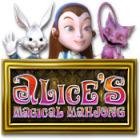 Alice's Magical Mahjong juego