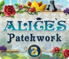 Alice's Patchwork 2 juego