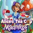 Alice's Tea Cup Madness juego