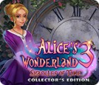 Alice's Wonderland 3: Shackles of Time Collector's Edition juego