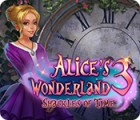 Alice's Wonderland 3: Shackles of Time juego