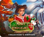 Alice's Wonderland 4: Festive Craze Collector's Edition juego
