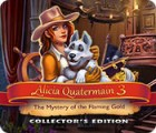 Alicia Quatermain 3: The Mystery of the Flaming Gold Collector's Edition juego