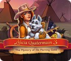 Alicia Quatermain 3: The Mystery of the Flaming Gold juego