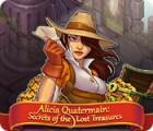 Alicia Quatermain: Secrets Of The Lost Treasures juego