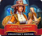 Alicia Quatermain & The Stone of Fate Collector's Edition juego