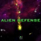 Alien Defense juego