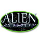 Alien Hallway juego