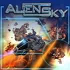 Alien Sky juego