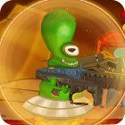 Alien vs Robots: The Conquest juego