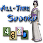 All-Time Sudoku juego