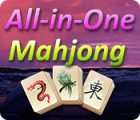 All-in-One Mahjong juego