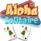 Aloha Solitaire juego