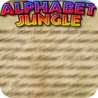 Alphabet Jungle juego