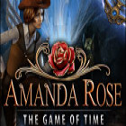 Amanda Rose: The Game of Time juego